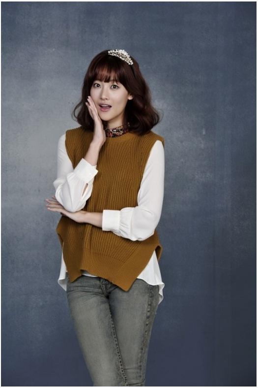 Oh Yeon Seo Ingin Adegan Romantis Dengan Lee Jang Woo 02