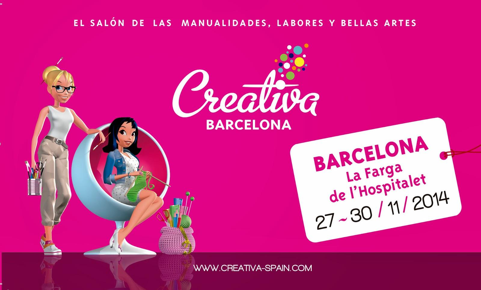 Feria Patchwork Barcelona