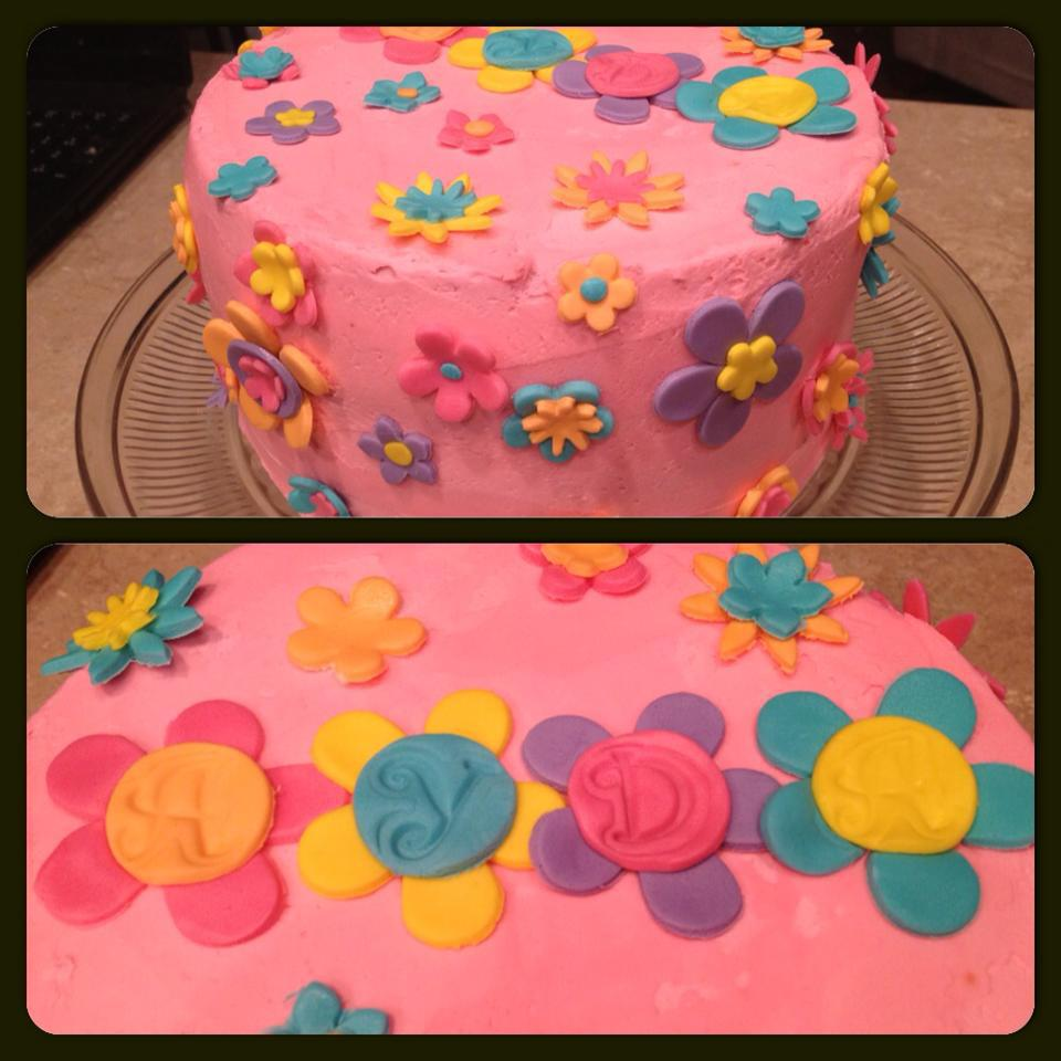 Cakes By Patrice