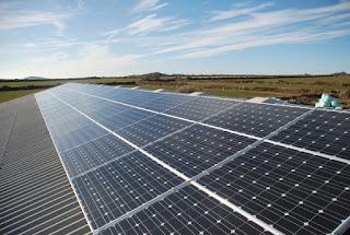 parques solares