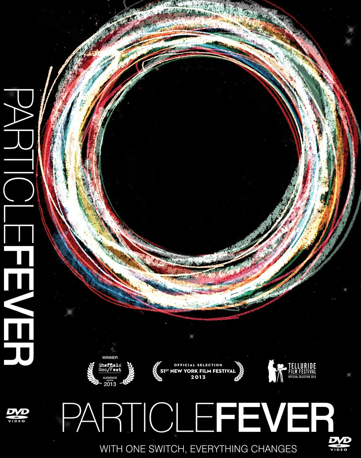 Particle Fever 2013
