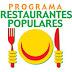 O cadastramento do Restaurante Popular de Mangabeira foi prorrogado até quinta
