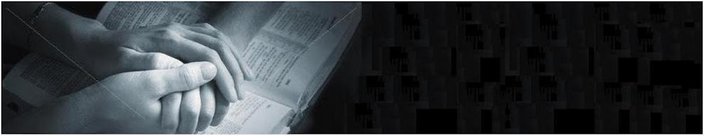 Mensagens e pregações em áudio e video