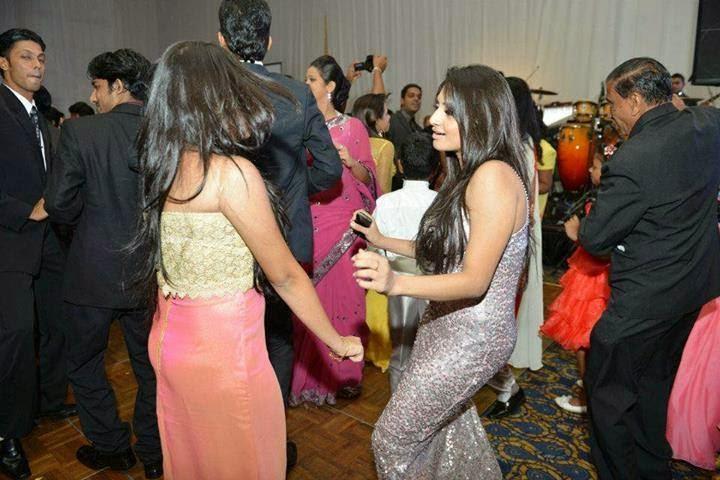 3 sisters dance