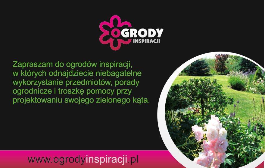 ogrody inspiracji