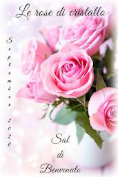 Sal di Benvenuto by Le rose di cristallo