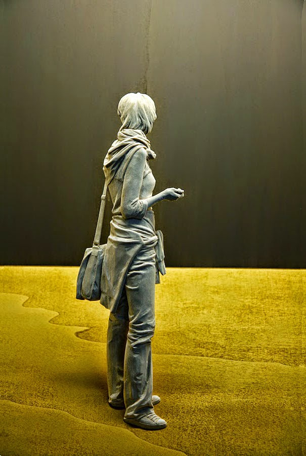 realistic wooden sculptures peter demetz-2