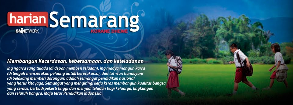 HARIAN SEMARANG - Education
