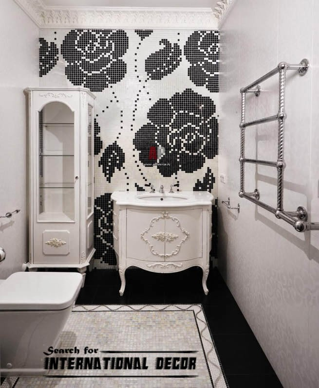 mosaic tile, mosaic tiles, mosaic art and designs for baths