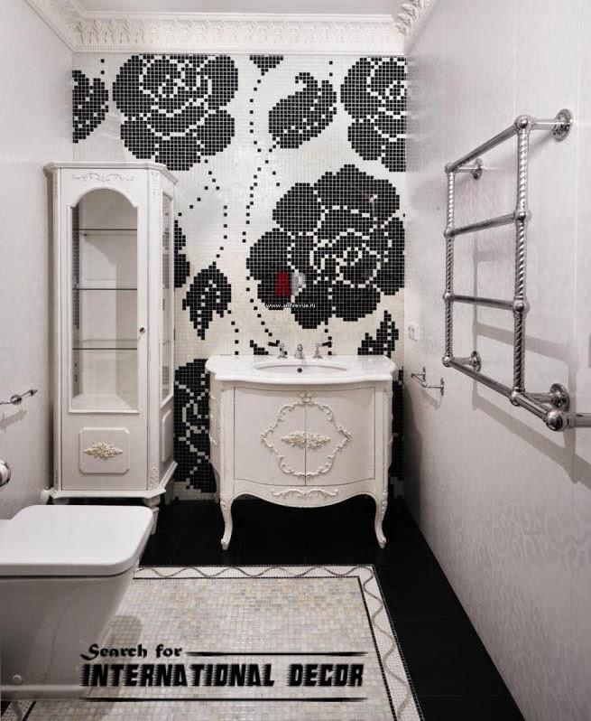 mosaic tile, mosaic tiles, mosaic art and designs for baths