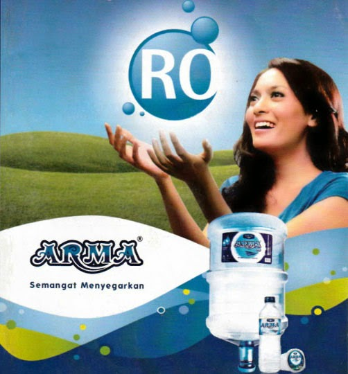 Teknologi Reverse Osmosis (RO) Arma
