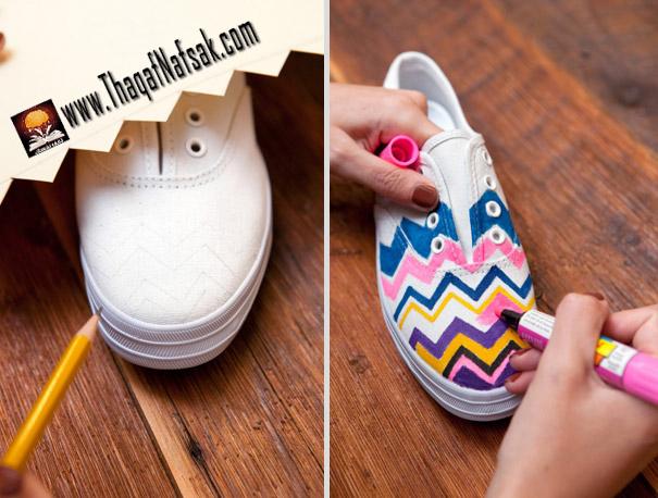 استغلي ثيابكي القديمة creative-diy-ideas-4