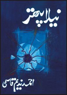 Neela Pathar by Ahmed Nadeem Qasmi Pdf