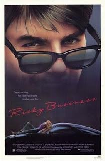 Ricky Business o Negocios Riesgosos