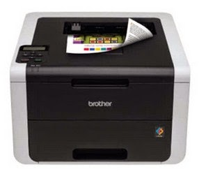 Brother HL-3170CDW Printer Driver Download