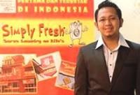 Kisah Sukses Agung Nugroho Pemilik Simply Fresh Laundry