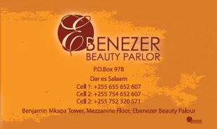 Ebenezer Beauty Parlor