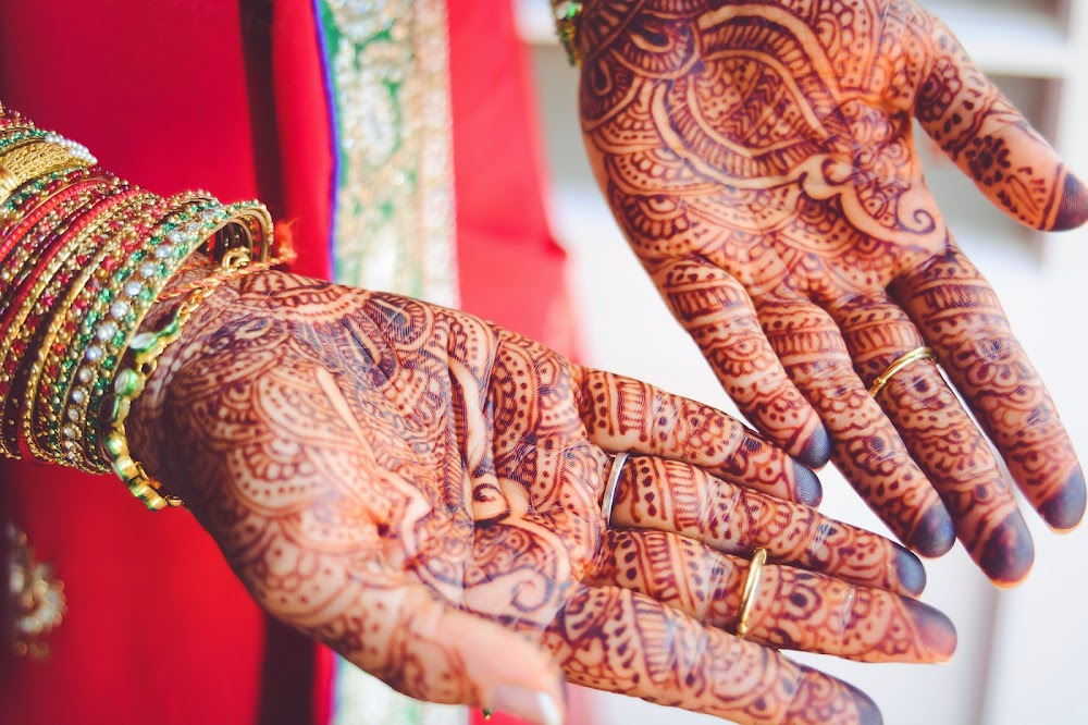 DK Photography H6 Preview ~ Harshada & Chaithanya's Wedding ~ A Hindu Wedding { Bangalore to Cape Town }