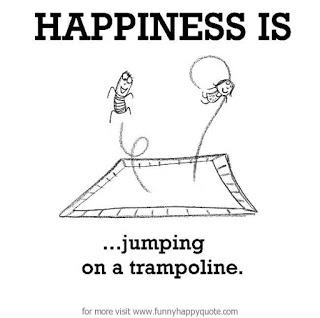 trampoliinipuisto Rush Helsinki