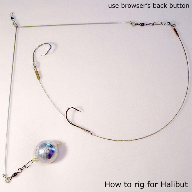 Steve's American Tug News: Halibut fishing