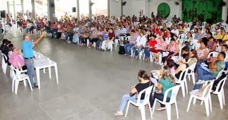 Educação do RN: Governadora anuncia aumento de 8,32% e Sindicato mantém assembleia com indicativo de greve