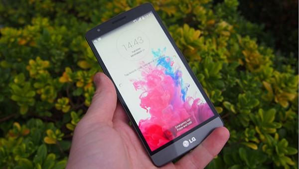 Recensione LG G3S - come va- caratteristiche - prezzo