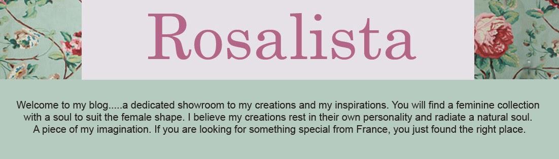 Rosalista