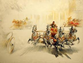 Ben Hur )( 1925 - 2010 )