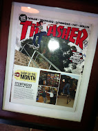 Thank you Thrasher!