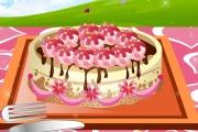 İftar Sahur Pasta Dekorasyonu Oyunu