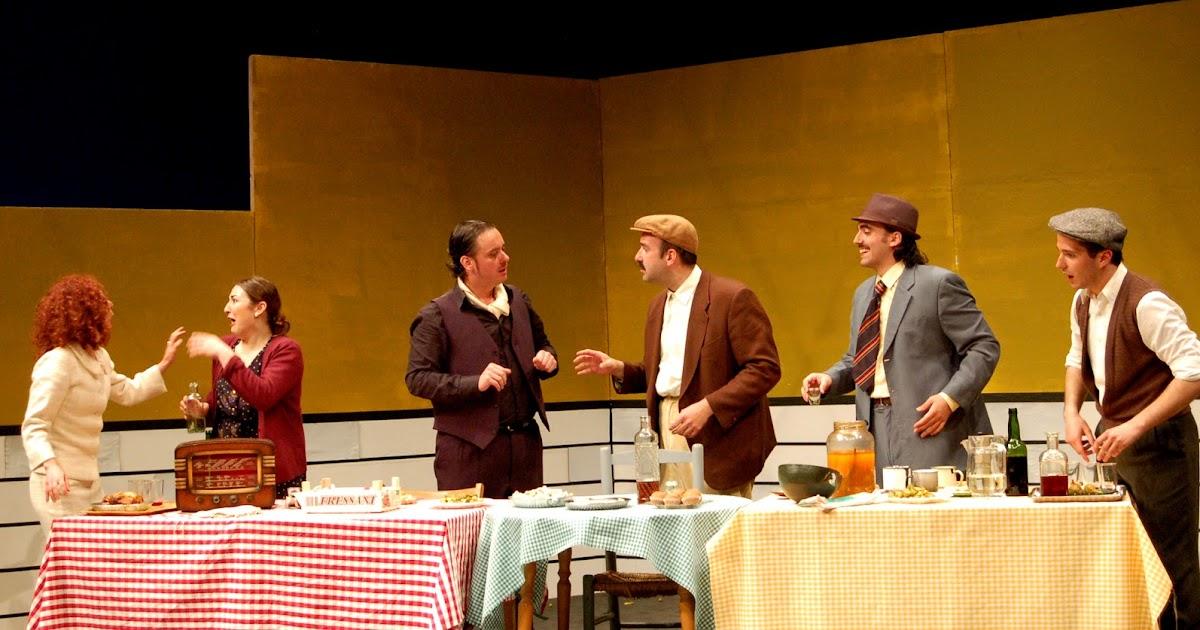 Teatro aficionado el grupo el hambre teatro de alcorc n madrid actuar el s bado 18 de mayo - Teatro en alcorcon ...