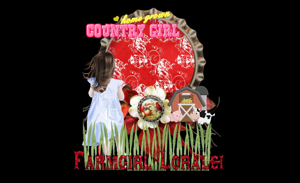 ♦•Farmgirl £oralei•♦