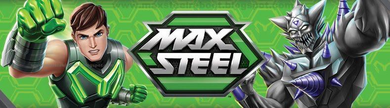 Max Steel 2017