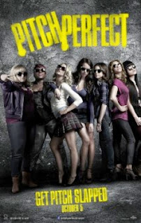Dando la nota (Pitch Perfect) (2012)