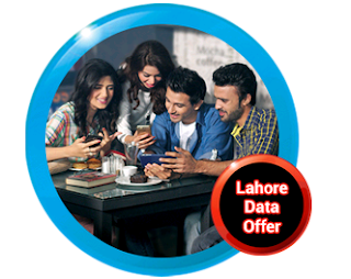 Zong Lahore Data Offer Get Free Facebook, Whatsapp & Twitter