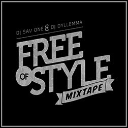 FreeOfStyle Mixtape