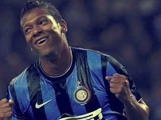 Por fin debutó Freddy Guarín con el Inter de Milán