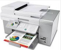Service Motor Error Lexmark Printer