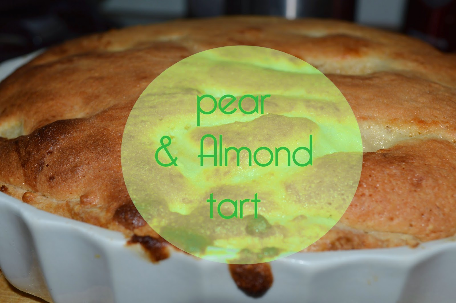 pear and almond tart, marzipan, fruit, home baking, recipe,  classic combo, home made, tasty, delicious, food, cooking, yummy, treat, pudding, British