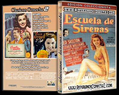 Escuela de Sirenas [1944] Descarga cine clasico y Online V.O.S.E, Espaol Uploaded 1 Link
