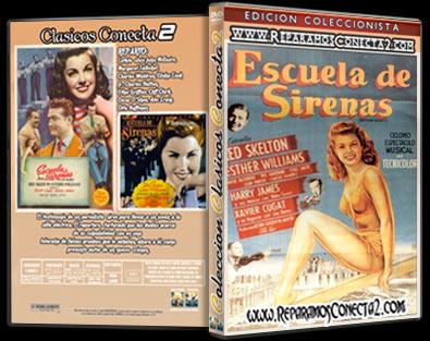 Escuela de Sirenas [1944] Descarga cine clasico y Online V.O.S.E,