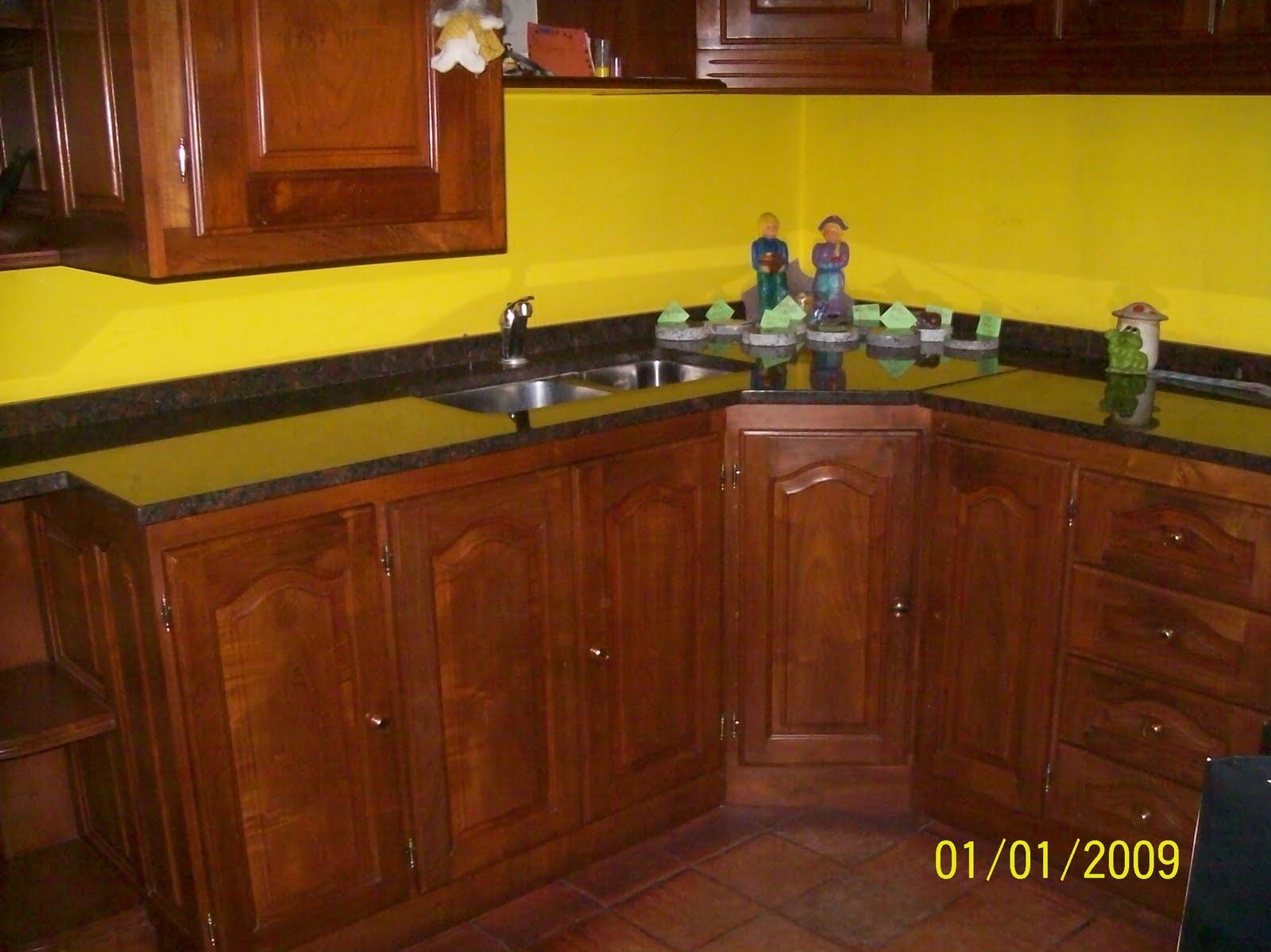 Bajo Mesada Algarrobo Amoblamientos De Cocina Muebles