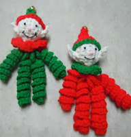 http://www.craftelf.com/christmas-ornaments-crochet-curly-elf.html