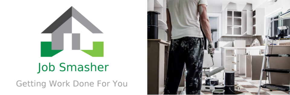 Job Smasher | Handyman Services for Your Home or Business