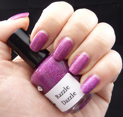 Girly Bits Razzle Dazzle