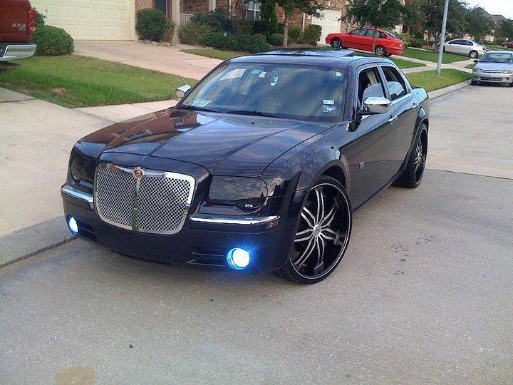 Chrysler 300 Cc