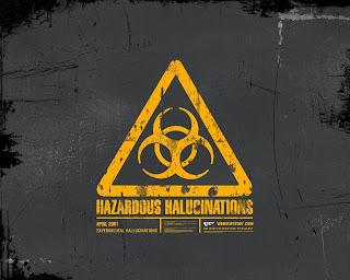 Free Download Hazardous Wallpapers