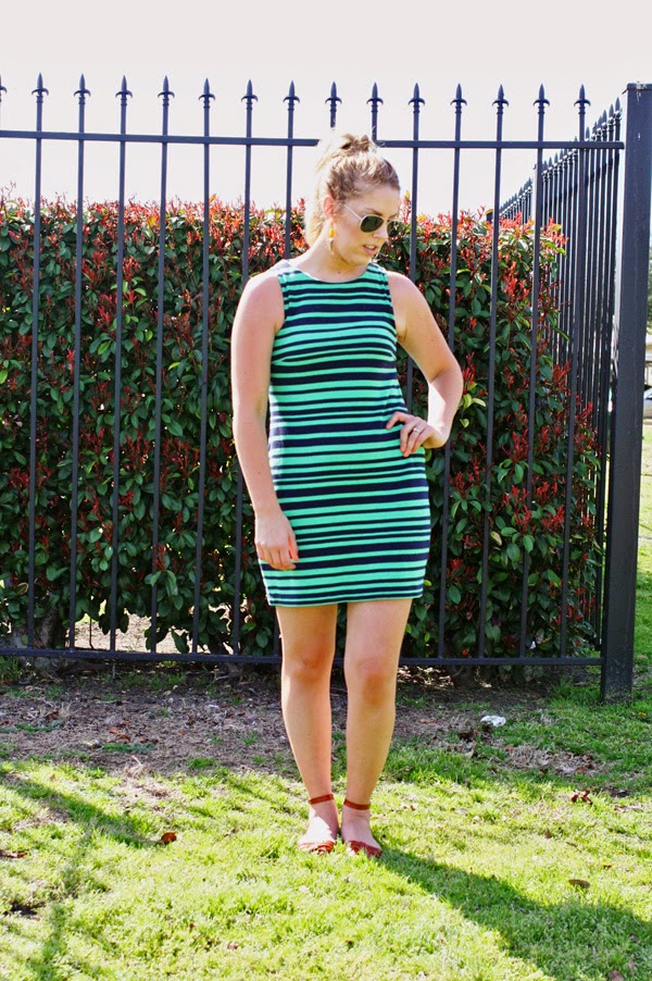high_pony_and_stripes