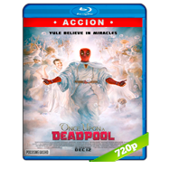 Había una vez un Deadpool (2018) BRRip 720p Audio Dual Latino-Ingles