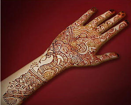 Mehndi Designs Hands Arabic S : Mehndi designs for hands arabic